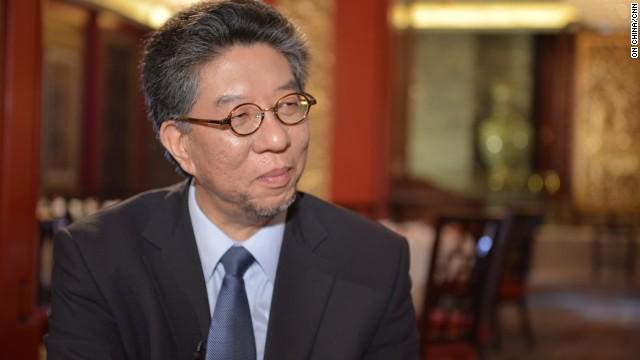 Beijing-based Reuters reporter Benjamin Lim