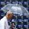 Tokyo Travel - umbrella