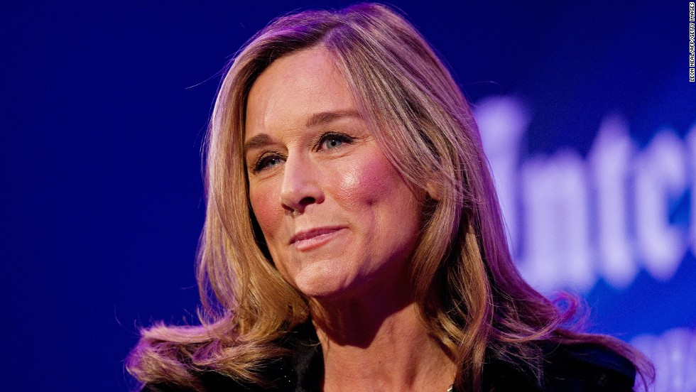 Angela Ahrendts served as chief executive of Burberry for many years. In October 2013, Apple announced that Ahrendts would join the company as a retail executive, overseeing the strategic direction, expansion and operation of both Apple retail and online stores.