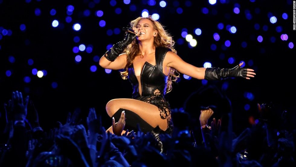 """""""People see celebrities, and they have money and fame, but I'm a human being. I cry, and I get scared, and I get nervous, just like everyone else,"""" Beyonce said in her <a href=""""http://marquee.blogs.cnn.com/2013/01/14/get-a-new-look-at-beyonces-doc-life-is-but-a-dream/?iref=allsearch"""" target=""""_blank"""">HBO documentary</a>."""