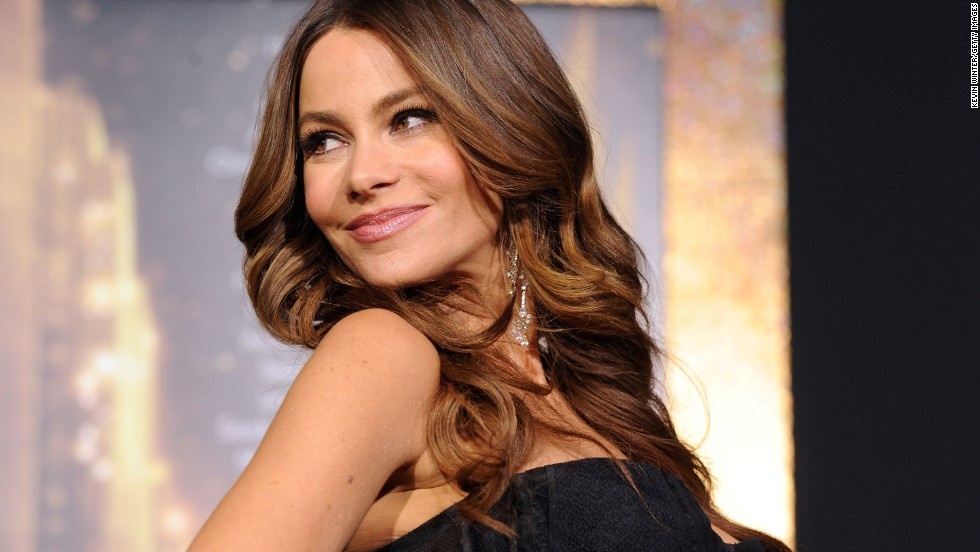 "No wonder Sofia Vergara is always smiling. The ""Modern Family"" actress has about 30 million reasons to, seeing as that's how many dollars she's estimated to have raked in over the past year. That $30 million made Vergara, 41, the <a href=""http://www.forbes.com/pictures/lml45egjee/the-queens-of-prime-time/"" target=""_blank"">highest-paid TV actress on Forbes' list</a> for <a href=""http://marquee.blogs.cnn.com/2013/09/05/sofia-vergara-is-still-the-highest-earning-tv-actress/?iref=allsearch"" target=""_blank"">the second year in a row. </a>"