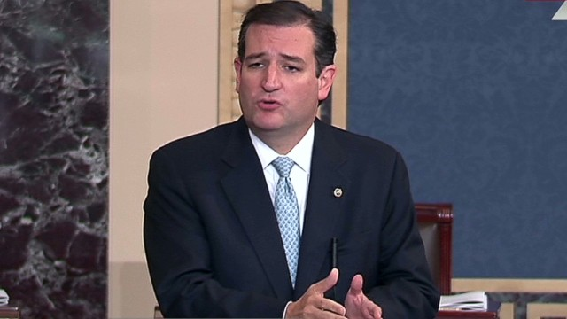 Ted Cruz: 'This is a terrible deal'