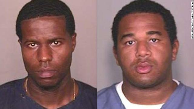2 escaped killers captured