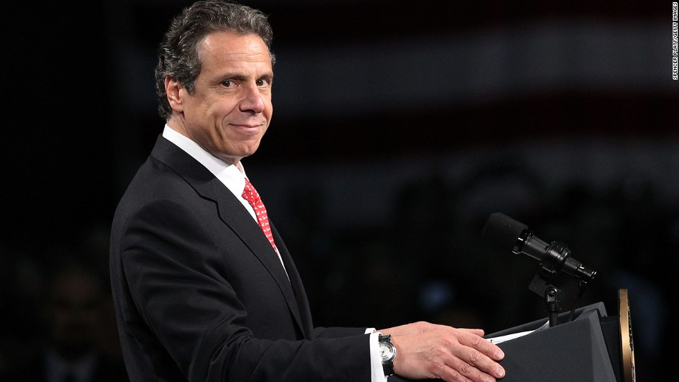 Political observers expect New York Gov. Andrew Cuomo to yield to Hillary Clinton's run in 2016, fearing there wouldn't be room in the race for two Democrats from the Empire State.
