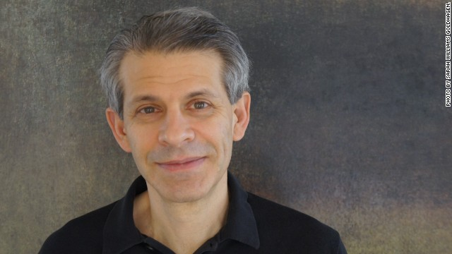Daniel Jonah Goldhagen