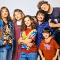 Roseanne original cast