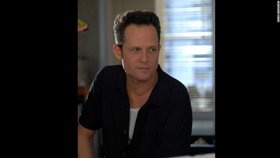 "Dean Winters has co-starred on ""Law & Order: SVU,"" and he played Liz Lemon's disastrous boyfriend on a few episodes of ""30 Rock."" But you probably best know him as Mayhem from the Allstate commercials."