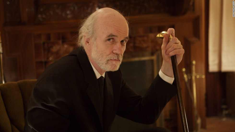 "Tom Noonan creeped people out in ""The House of the Devil,"" and he often plays offbeat characters."