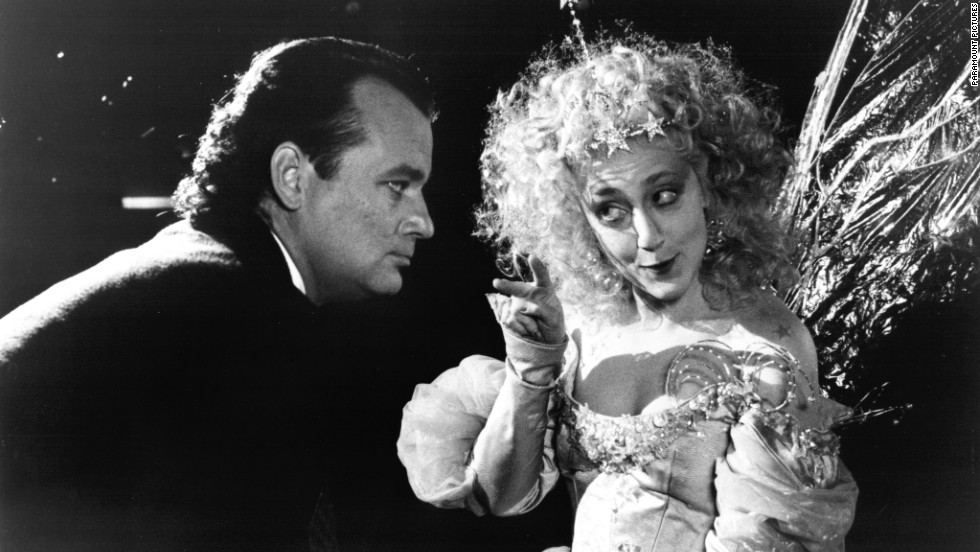 "Carol Kane appeared with Bill Murray in the movie ""Scrooged,"" which was just one of her many quirky roles. She also played Simka Gravas on the 80s sitcom ""Taxi."""