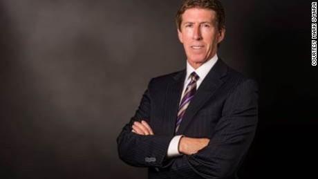 Mark O'Mara
