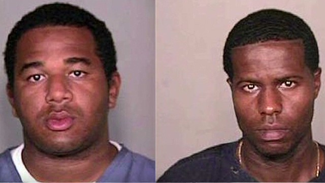 Convicted killers released by mistake