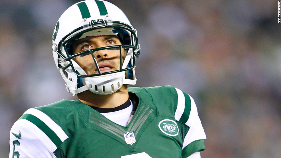 Each week, ESPN highlights the worst plays in sports. And for 40 straight weeks, the defending champion of the Worst of the Worst was the infamous Mark Sanchez Butt Fumble. Finally, the network retired the play because it was never going away.