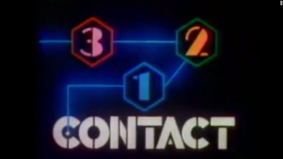 "The science program ""3-2-1 Contact"" aired on PBS from 1980 to 1988."