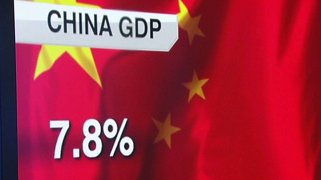 China's economic engine revs up