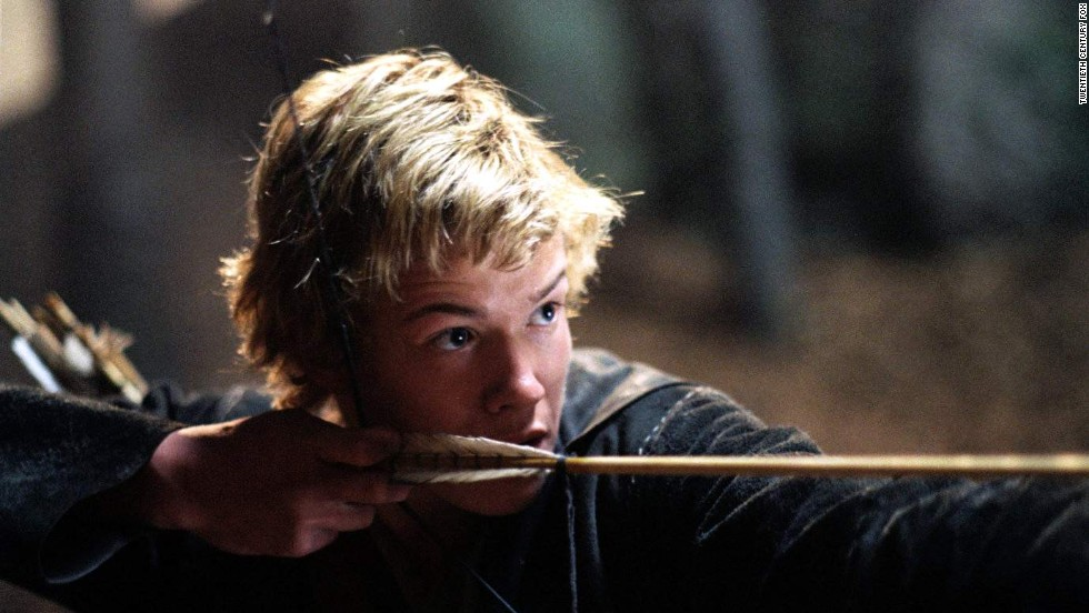"The first of Christopher Paolini's successful Inheritance Cycle series, ""Eragon"" was adapted in 2006 during the fantasy boom, inspired by ""Harry Potter."" But the film, starring Ed Speleers, didn't reach the expectations of fans who adored the books. None of the other books has been adapted."