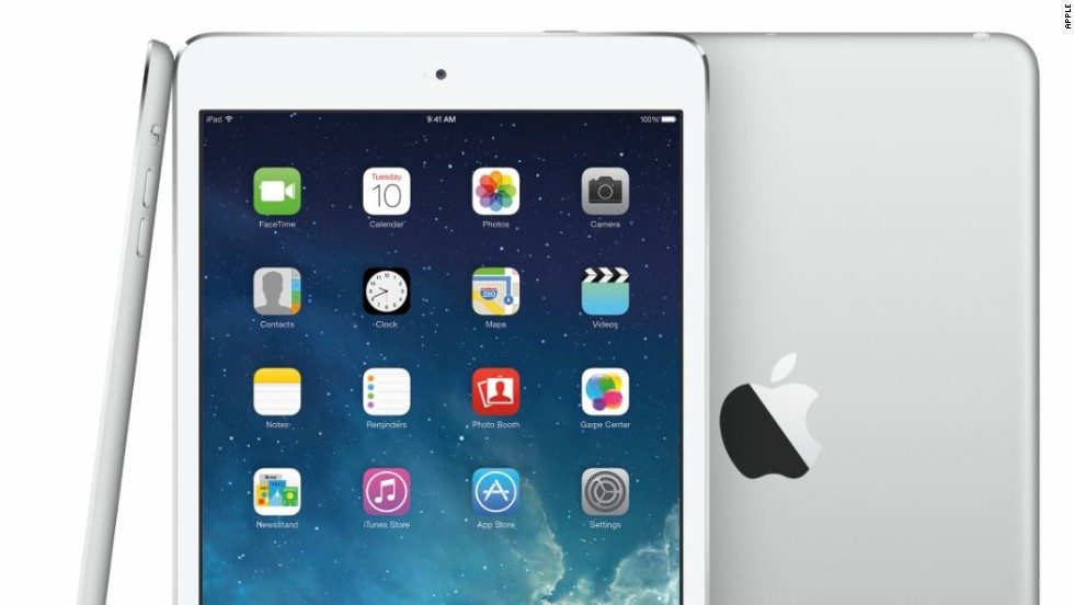 New ipads what to watch for for Iphone 5s upgrade ipad 5 and ipad mini 2 set for october