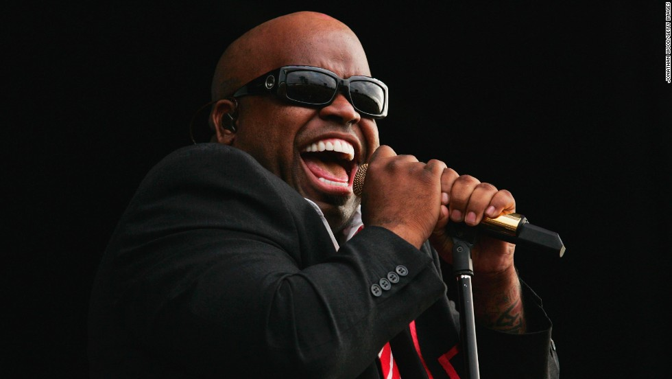 cee lo green gold