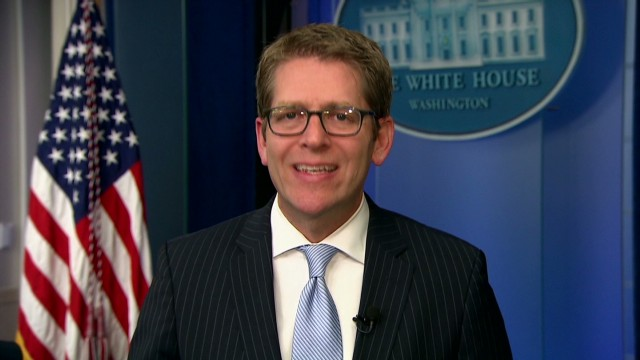 exp pmt jay carney obamacare rollout_00013601.jpg