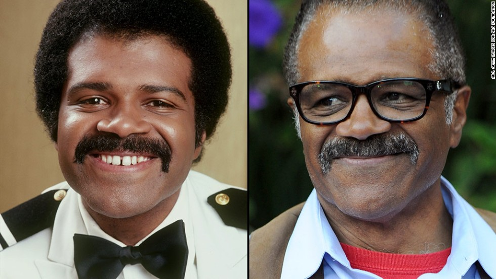 "Ted Lange, who played ship's bartender Isaac Washington, has continued acting -- he was in ""227,"" ""The King of Queens"" and ""Psych."" But he has been more active behind the camera as a director and writer. Among his credits: episodes of ""Moesha"" and ""Dharma & Greg."""