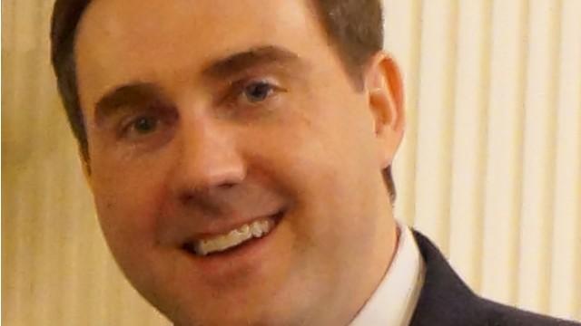 Michael MacKenzie