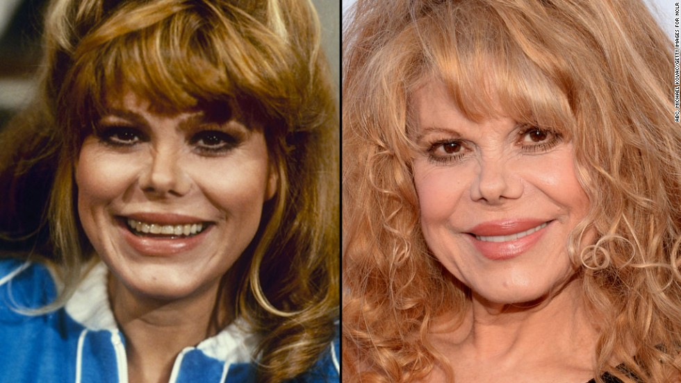 "Charo, a frequent ""Love Boat"" guest star as entertainer April Lopez, has had a pair of hit dance singles in recent years (""Espana Cani"" and ""Sexy Sexy"") and continues acting, most recently on ""Don't Trust the B---- in Apartment 23."""