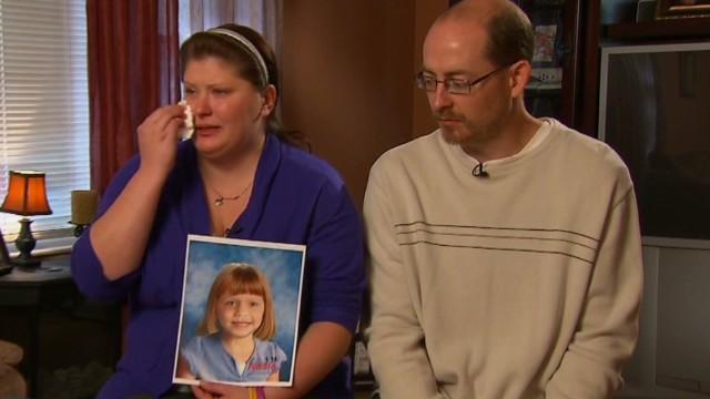 Missing baby's mom: I'm extremely hopeful
