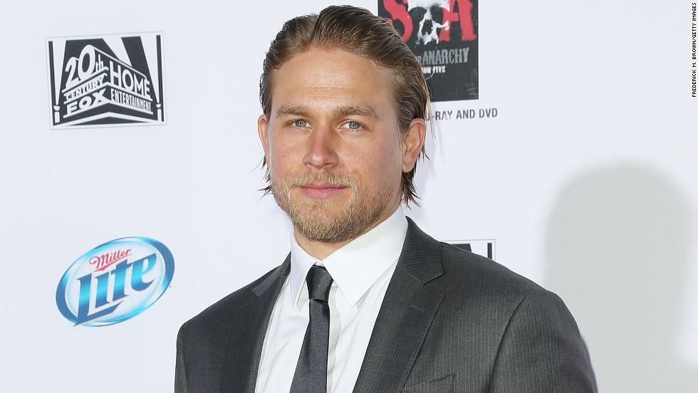 "Don't forget about the ""October Surprise"" of the ""Fifty Shades of Grey"" casting kerfuffle. Charlie Hunnam was named Christian Grey in the movie adaptation of the steamy book trilogy,<a href=""http://www.cnn.com/2013/10/12/showbiz/fifty-shades-hunnam-exit/""> nixed</a> after the Internet erupted and was finally replaced by model <a href=""http://www.cnn.com/2013/10/24/showbiz/celebrity-news-gossip/jamie-dornan-50-shades-christian/"">Jamie Dornan.</a>"