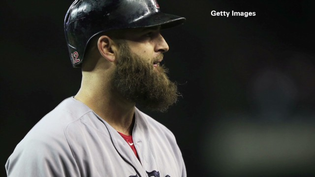 Sox secret weapon snowballed to hairball