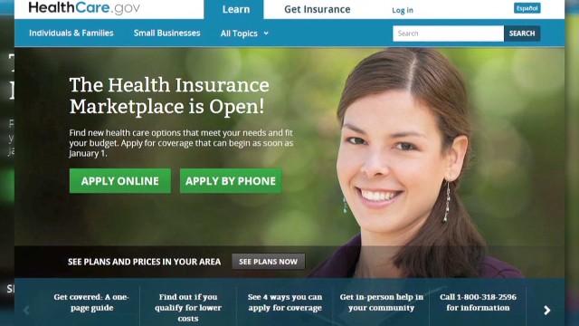 Hauser Obamacare Glitches_00002816.jpg