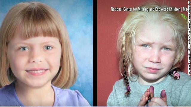 New hope for missing Baby Lisa