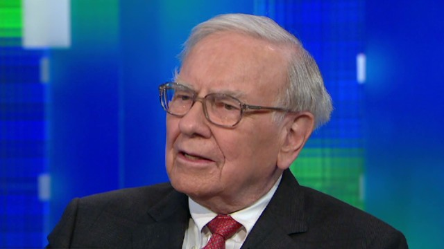 Warren Buffett on power of a handshake