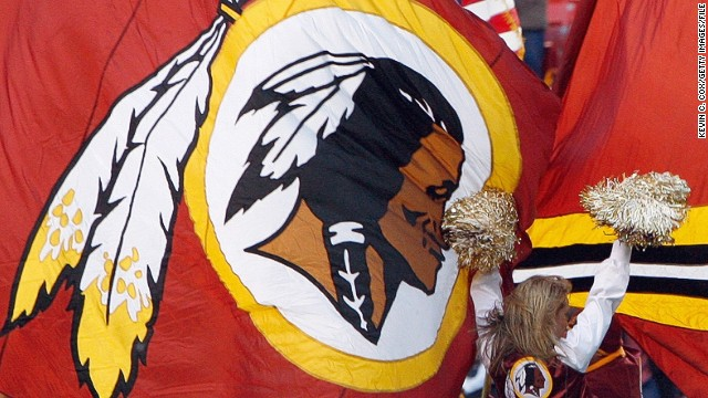 Supreme Court won't take up Washington Redskins trademark case