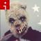 irpt halloween scary bear