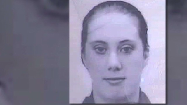 'White Widow' reportedly spied on mall