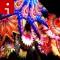 irpt diwali colourful lanterns