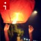 irpt flying diwali lantern