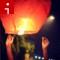 irpt flying diwali lantern