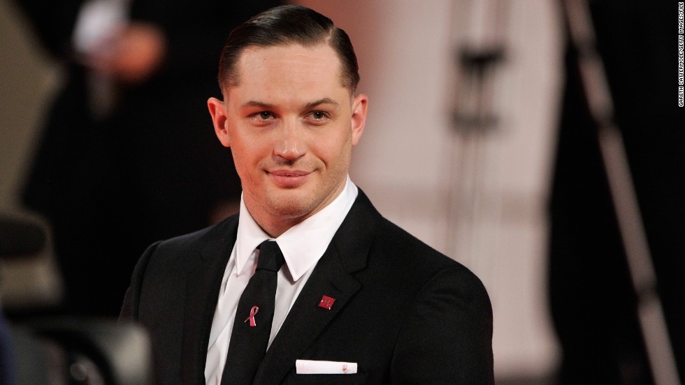 "British actor Tom Hardy has <a href=""http://www.cnn.com/2013/10/23/showbiz/movies/tom-hardy-elton-john-biopic/index.html"">signed on to play Elton John</a> in the Rocket Pictures biopic ""Rocketman."" The film will tell the story of John's life from his childhood to his unbelievable rise to fame."
