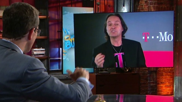 CEO: T-Mobile removed what people hate