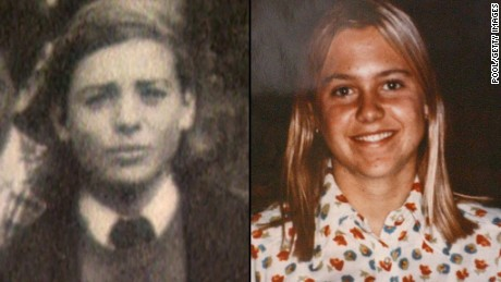 Michael Skakel and Martha Moxley