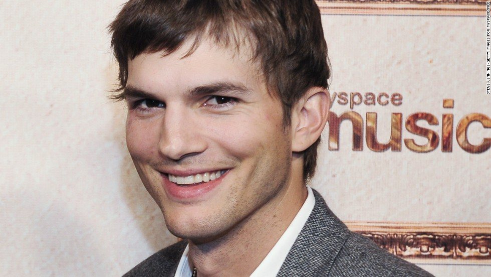 Ashton Kutcher is also active in the tech world. He was an early investor in Skype and continues to back startups through his venture capital firm, A-Grade Investments.