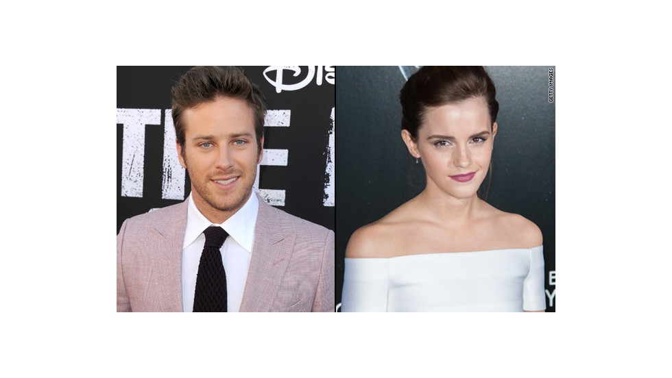 "The lengthy casting period gave ample opportunity for several rumors to start about who was being considered -- and who was passing. Actors like <a href=""http://marquee.blogs.cnn.com/2013/06/19/armie-hammer-on-50-shades-rumors-nope/?iref=allsearch"" target=""_blank"">Armie Hammer</a> and <a href=""http://marquee.blogs.cnn.com/2013/03/18/overheard-emma-watson-on-50-shades-rumors/?iref=allsearch"" target=""_blank"">Emma Watson</a> openly guffawed at the idea of being cast in the project."