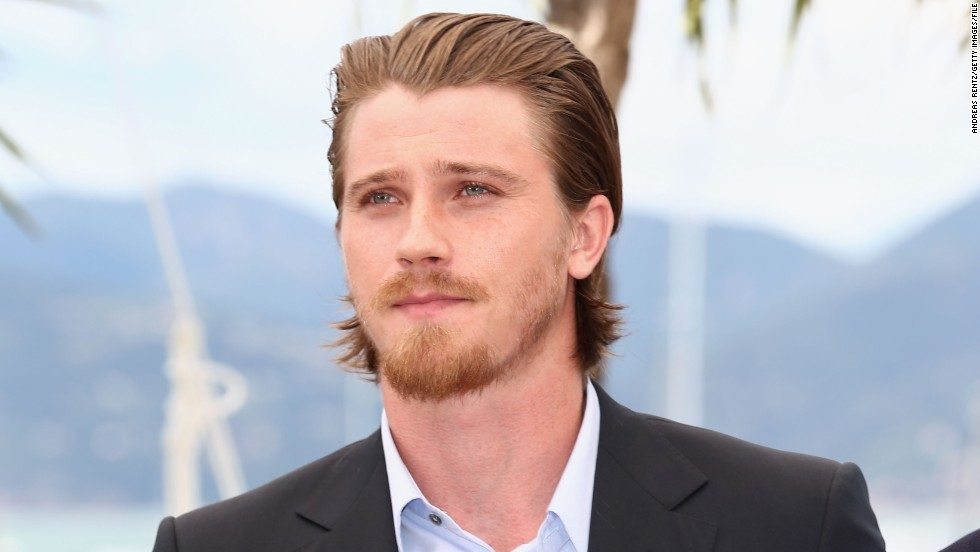 Garrett Hedlund was another reported strong contender, but he, too, is said to have passed on the project.