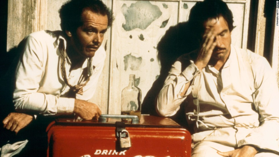 "<strong>""The Fortune""</strong> (1975) starred Jack Nicholson and Warren Beatty. It was directed by Mike Nichols. The script was by Oscar winner Carole Eastman (under the pseudonym ""Adrien Joyce""). But the throwback farce split critics and didn't appeal to audiences. Perhaps Eastman's name change should have been a clue."