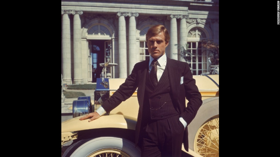 """F. Scott Fitzgerald's classic novel <strong>""""The Great Gatsby""""</strong> has<a href=""""http://www.cnn.com/2013/05/09/showbiz/movies/unfilmable-novels-adaptations-gatsby/""""> stubbornly resisted being made into a great film</a>. The 2013 version got mixed reviews from critics, though it did well at the box office. The 1974 version, starring Robert Redford as Gatsby, carried very high hopes, but was strangely inert."""