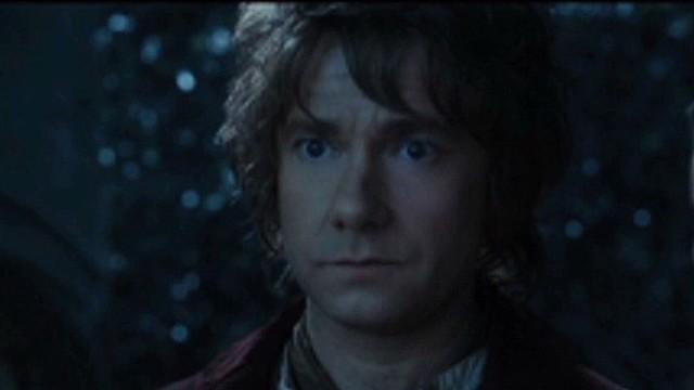 New Hobbit scene released