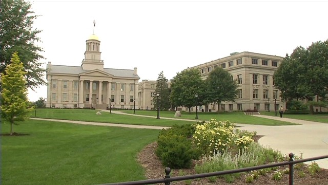 Have hit University of iowa teacher nude photos can not