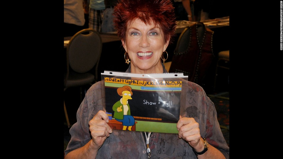 "Marcia Wallace, whose four-decade television career included playing secretary Carol Kester on ""The Bob Newhart Show"" and the voice of Bart's fourth-grade teacher on ""The Simpsons,"" has died, her agent said Saturday."