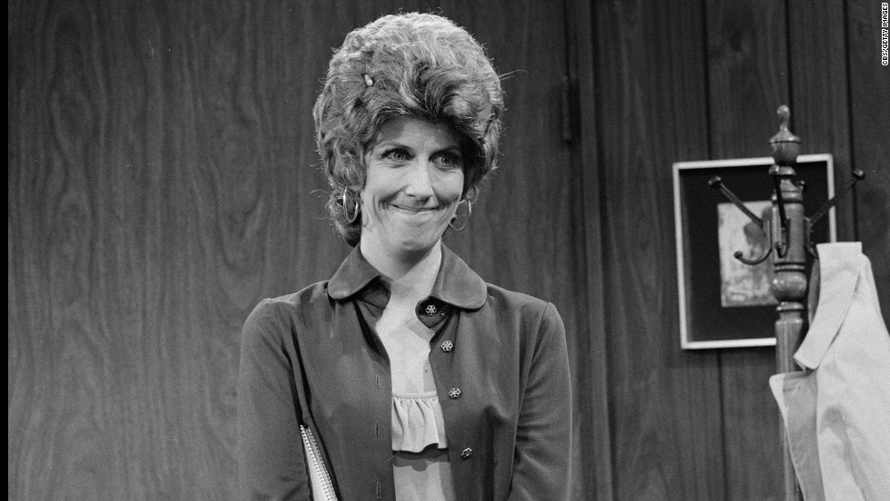 "Wallace starred for six seasons as Carol Kester on ""The Bob Newhart Show"" in the 1970s and reprised the role in the 1990s on ""Murphy Brown."""