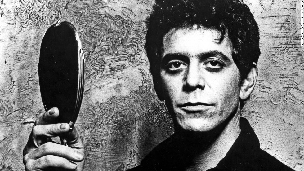 "<a href=""http://www.cnn.com/2013/10/27/showbiz/lou-reed-obit/index.html"">Lou Reed</a>, who took rock 'n' roll into dark corners as a songwriter, vocalist and guitarist for the Velvet Underground and as a solo artist, died on October 27, his publicist said. He was 71."